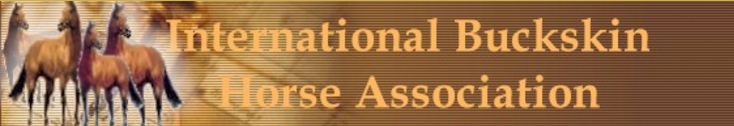 International Buckskin Horse Assn